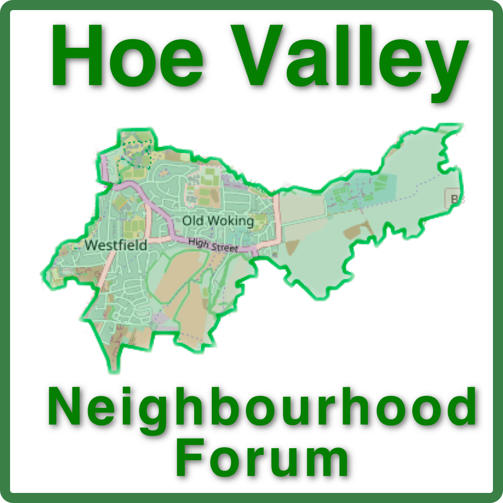 Hoe Valley Neighbourhood Forum